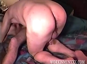 Mature Country Boys Blissful Sex