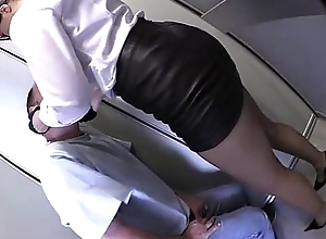 ballbusting, shoddy trampling and gloves faceslapping at chum around with annoy elevator