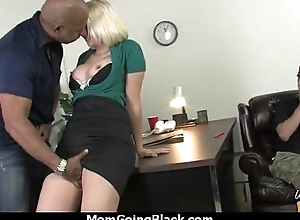 Hot Milf takes on 11 inch Huge Monster Coloured Cock 4