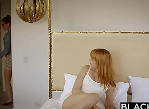 BLACKED German Teen Anny Aurora gets Monster Sinister Bushwa
