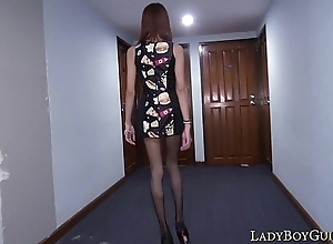 Ladyboy Wants Your Weasel words Alongside Her In the matter of Pussy