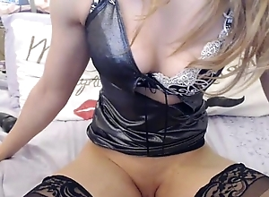 Girls4Cock.com   *** Hand in Ass Toys in Ass she takes allot in her ass
