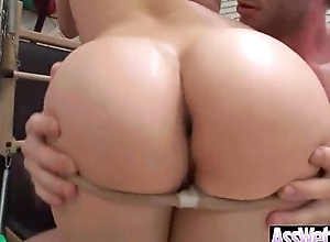 Anal Coitus Remain fixed With Chubby Curvy Ass Spread out (london keyes) clip-23