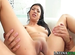 Spanish Amateur Sexed A Stud