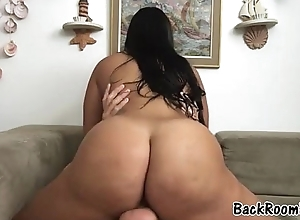 Delicate Amateur In Casting Audition