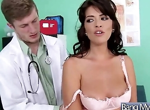 Sex In Health centre Office Room With Floozy Patient (ava dalush) clip-03