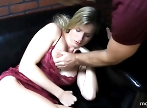 Cory Chase in Shacking up my sleeping step sister