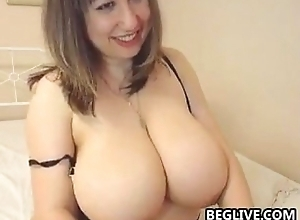 Obese And Busty Romanian Slut
