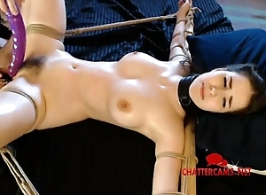 Teen BDSM Plighted Spanked Slapped Anal Toyed - Chattercams.net