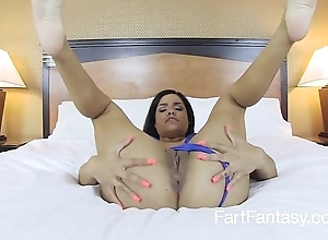savanna ginger fartfantasy compilation