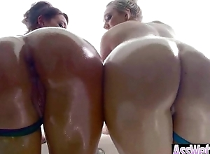 Big Round Booty Girl Have faith Deep In Her Asshole vid-03