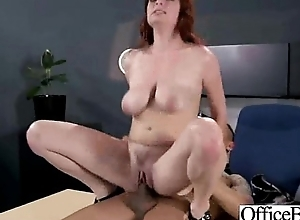 Sex Weather it With Broad in the beam Tits Slut Girl In Office vid-01