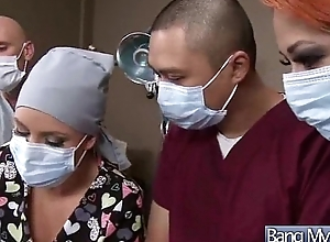 Patient (alexis monroe) Militancy Doctor For Control And Get Sexual intercourse movie-04