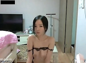 Korean generalized dancing on cam