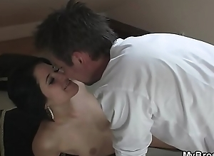 He finds his first and foremost swain with NOT her brother More on: 18CAMS.CO