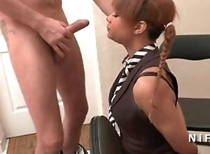 Sexy french glowering pupil hard anal plugged More on: 18CAMS.CO